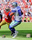 The Poster Corp Jason Witten 2011 Action Photo Print (20,32
