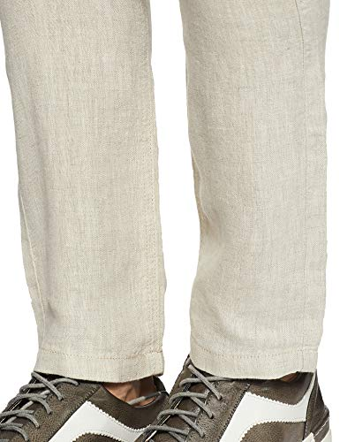 Pepe Jeans Men's Relaxed Fit Casual Trousers