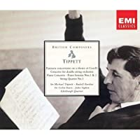 Tippett;Conc.Double String