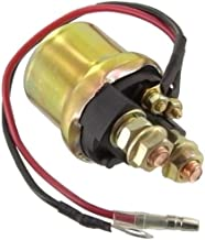 New Starter Solenoid Relay Replacement For Suzuki DT15C DT25C DT30C DT40C DT115 DT140 DT150 DT200 DT225 1989 1990 1991 1992 1993 1994 1995 1996 1997 1998 1999 2000 2001 2002 2003 Outboard