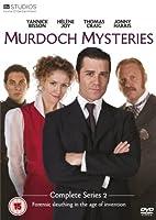 Murdoch Mysteries - Series 2