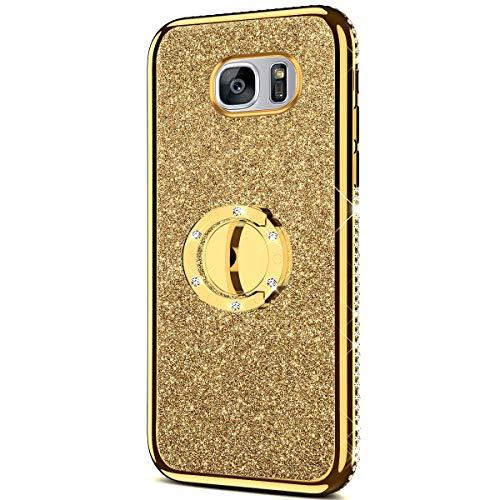 Urhause - RC Öl & Schmiermittel in Gold, Größe Samsung Galaxy S7 Edge