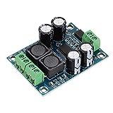Socobeta Mini módulo de Placa de Amplificador Amplificador Mono con Chip Principal TPA3118 Altavoces de Resistencia Interna Grandes