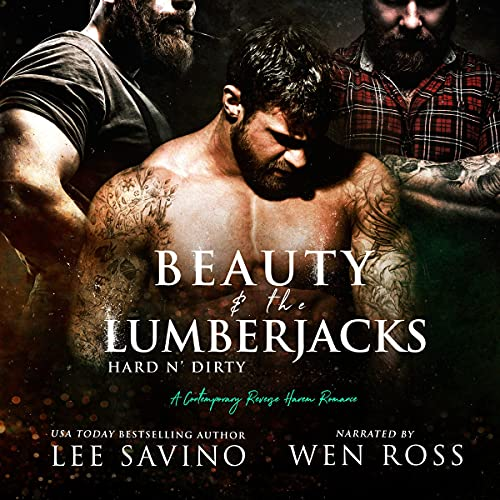 Beauty and the Lumberjacks (A Contemporary Reverse Harem Romance) cover art