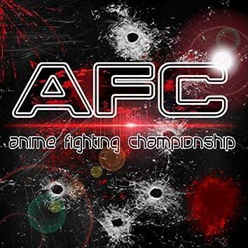 A.F.C. (Anime Fighting Championship) [feat. Kxng Falcun, Rus Ruthless, JTR & Trey Dubya]