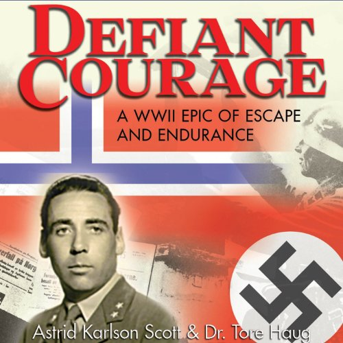 Defiant Courage cover art