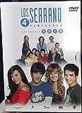 Los Serrano 4ª Temporada 1ª Pa [DVD]
