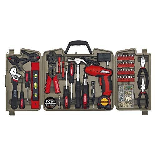 durabuilt tool kit - 3