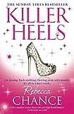 Killer Heels (Rebecca Chance Book 4)