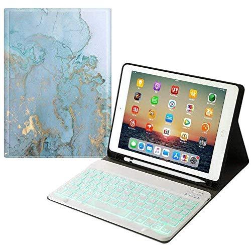 funda con teclado ipad mini fabricante AnMengXinLing