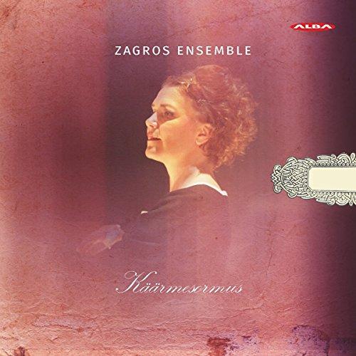 Kaarmesormus (Snakering) - Chamber Opera (2CD)