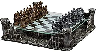 Best roman chess set Reviews