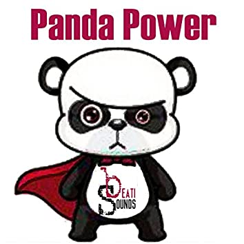 Panda Power - Single