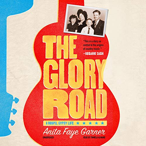 The Glory Road cover art
