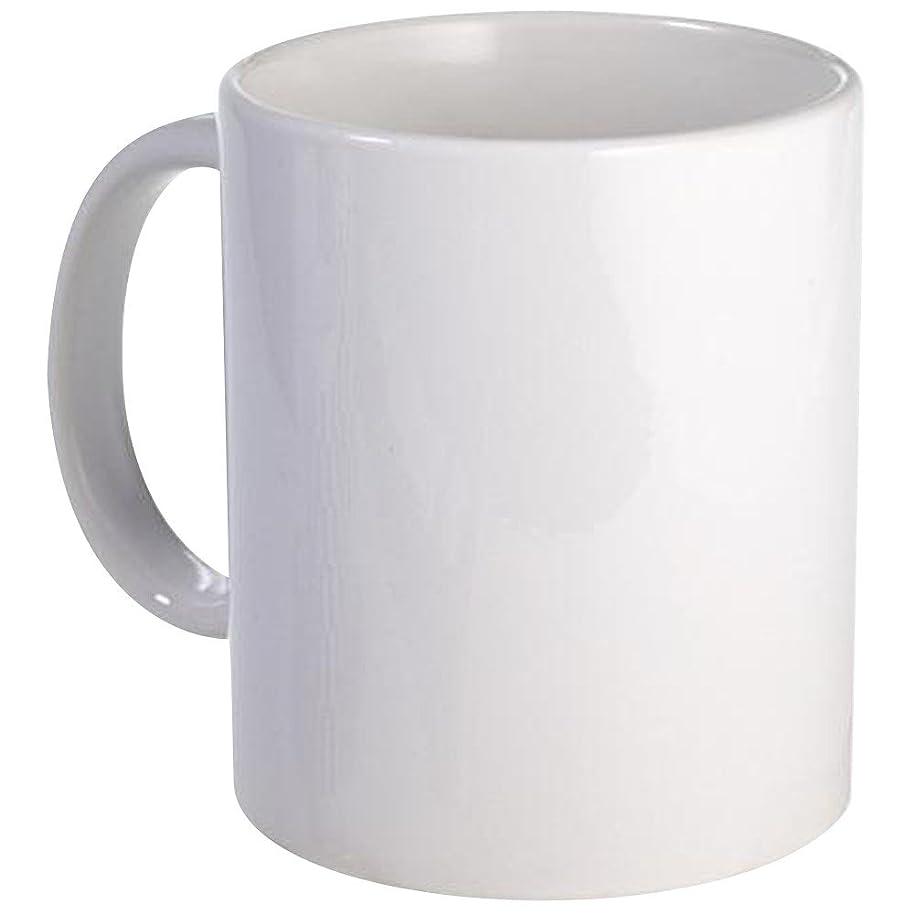 CafePress - Swag On Mug - Unique Coffee Mug, Coffee Cup