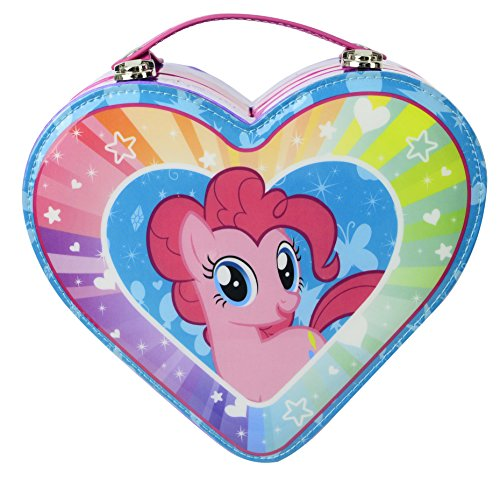 Markwins Beauty Marken International My Little Pony Cutie Mark Herz Schutzhülle
