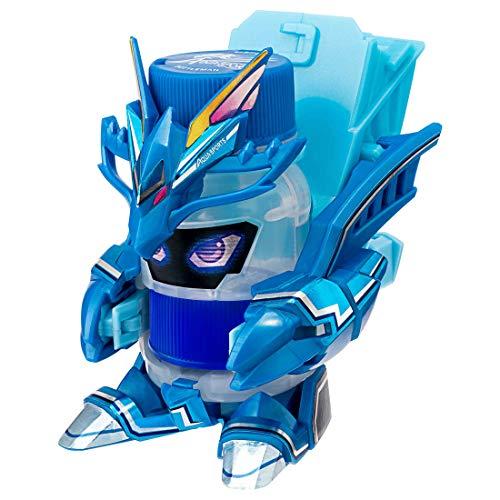 ボトルマン BOT-02 アクアスポーツ 【日本おもちゃ大賞2021 コミュニケーション・トイ部門 優秀賞】