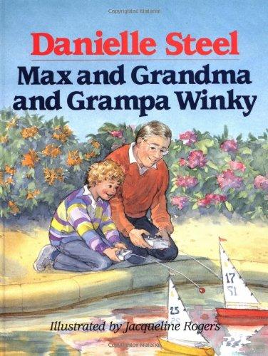 Max and Grandpa and Grandpa Winky