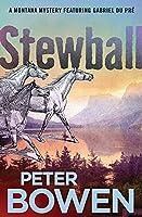 Stewball (Montana Mysteries Featuring Gabriel Du Pré)