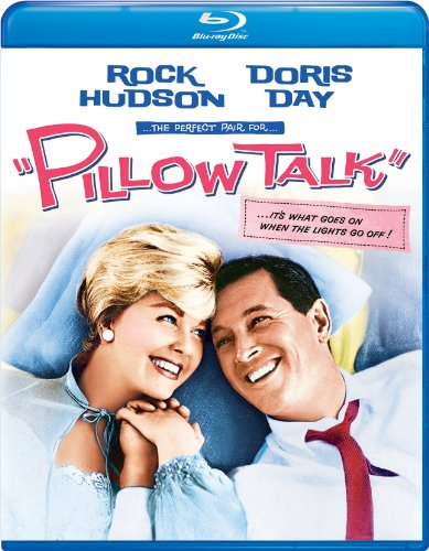 Pillow Talk  [Blu-ray] [Importado]