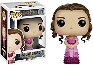 Best hermione granger yule ball funko pop Reviews