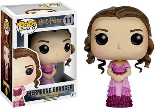 Funko Pop! Harry Potter: Hermione Granger Yule Ball