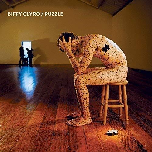Puzzle [Disco de Vinil]