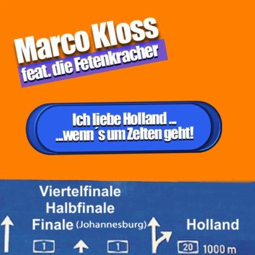 Ich liebe Holland (Frikandel MIX)