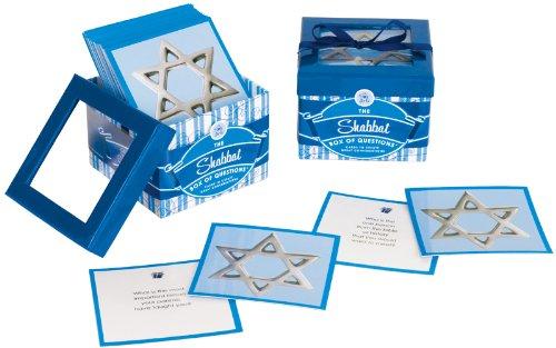 Shabbat Box of Questions