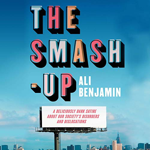 The Smash-Up cover art