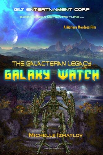 Galaxy Watch (The Galacteran Legacy) (English Edition)