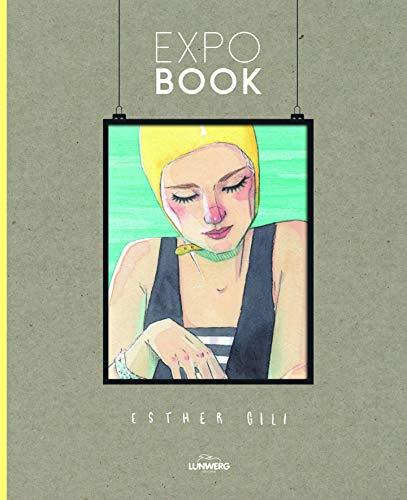 Expo book. Esther Gili (Ilustración)