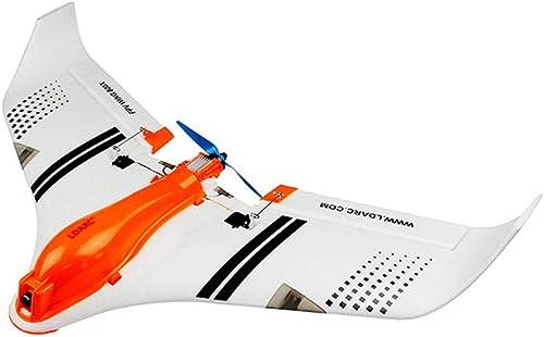 en venta en línea Elegantamazing - Kit de avión a Control Remoto (600 (600 (600 x 656 mm, EPO FPV RC)  con 60% de descuento