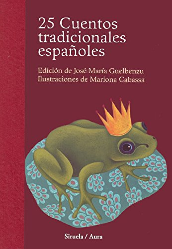 25 cuentos tradicionales españoles -Las Tres Edades: 1 (Las Tres Edades / Cuentos Ilustrados)
