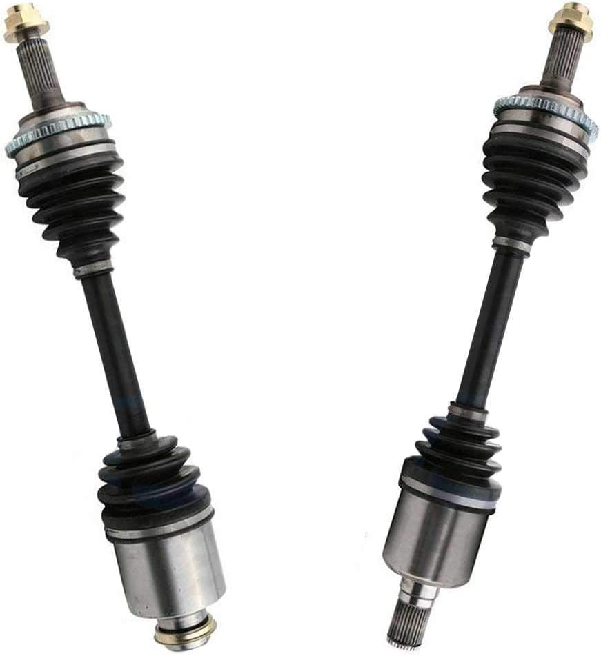 Max 58% OFF AutoShack DSK22650PR Pair of Sales 2 Front C Driver Side and Passenger