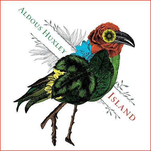 Island audiobook cover art