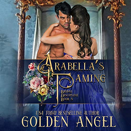Arabella's Taming  By  cover art