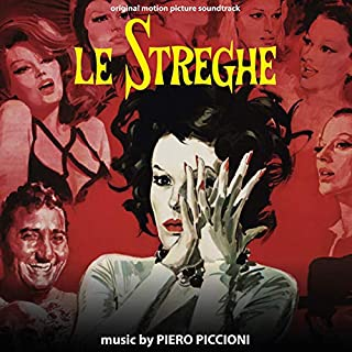 Ost: Le Streghe