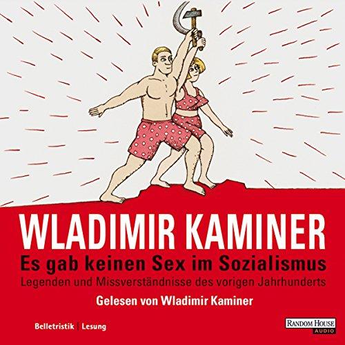 Es gab keinen Sex im Sozialismus Titelbild