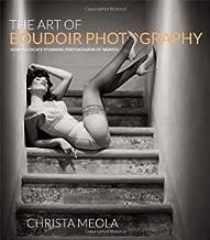 christa meola the art of boudoir photography