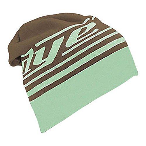 Dye Beanie 2013 B2 Brown/Green