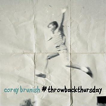 #ThrowbackThursday