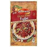 Schwartz Mezcla de Fajita sin Gluten 28g