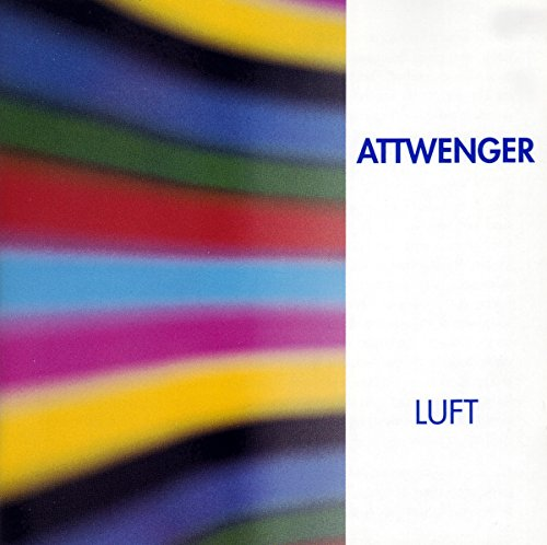 Attwenger: Luft (Audio CD)
