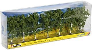 Noch 25096 Birch Tree 10Cm 7/ H0,Tt,N,Z Scale  Model Kit