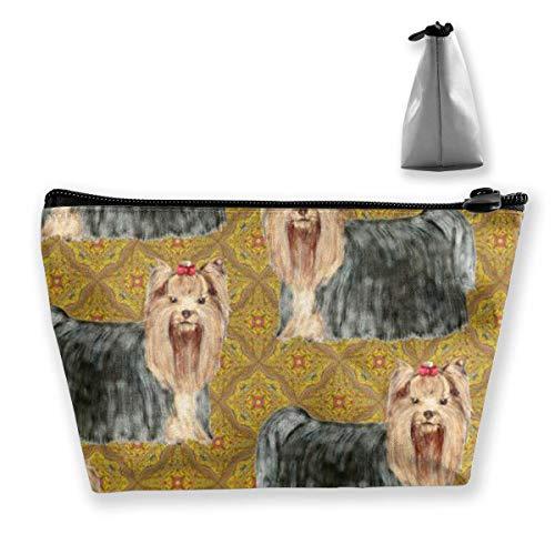 Caboodle Beauty Bag cosmetici Uomo pigro 8x6 Fame Donna Netto Uomo Piccolo su giuggiola vavabox zaino Nome Coulisse Sirena damigella d'onore Rosegold