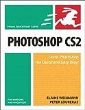 Photoshop Cs2 for Windows and Macintosh: Visual Quickstart Guide (Visual Quickstart Guides)