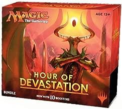 Magic Hour Of Devastation Sealed MTG Bundle Box 10 Boosters