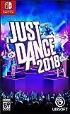 Just Dance 2018 (輸入版:北米) - Switch
