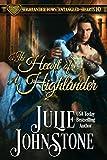 The Heart of a Highlander (Highlander Vows: Entangled Hearts Book 10)